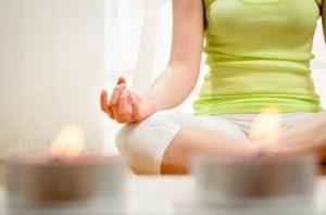 3-Step Meditation