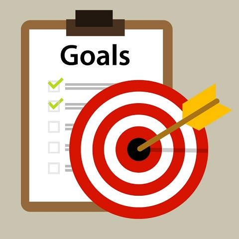 smart goals hard goals pure goals clear goals