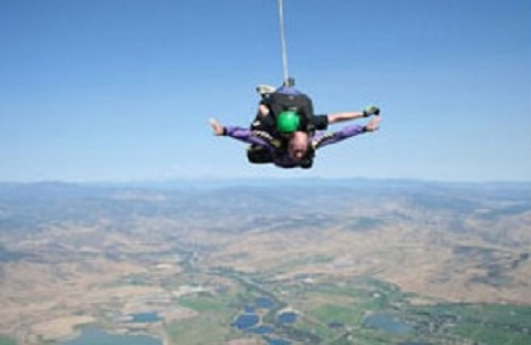 3 life lessons from skydiving